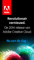 Abobe Creative Cloud