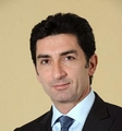 Murat Basbay nieuwe CEO Credit Europe Bank