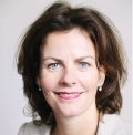 Carolina Wielinga hoofd Financial Restructuring & Recovery Rabobank