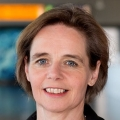 Els de Groot chief risk officer Rabobank
