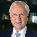 Jan Hommen chairman BlackRock Nederland