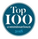 Top-100 commissarissen 2018