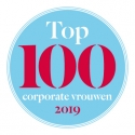 Top-100 Corporate Vrouwen 2019