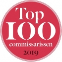 Top-100 commissarissen 2019