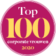 Top-100 Corporate Vrouwen 2020