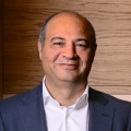 Interview Amir Arooni, cio van NN Group