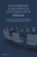 Boekrecensie: Handboek Corporate governance