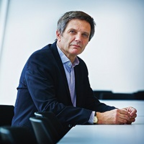 Arnoud Boot spreekt over private equity