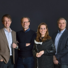 Vier experts over impact en implementatie van ai
