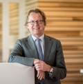 Ceo Ricoh Nederland Mark Boelhouwer: 'We worden future proof'