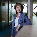 Nancy McKinstry digitaliseert Wolters Kluwer