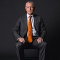Managementdenker Peter van Uhm over leadership development