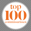 Top-100 Commissarissen