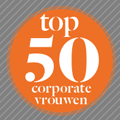 Top-50 Corporate Vrouwen 2015