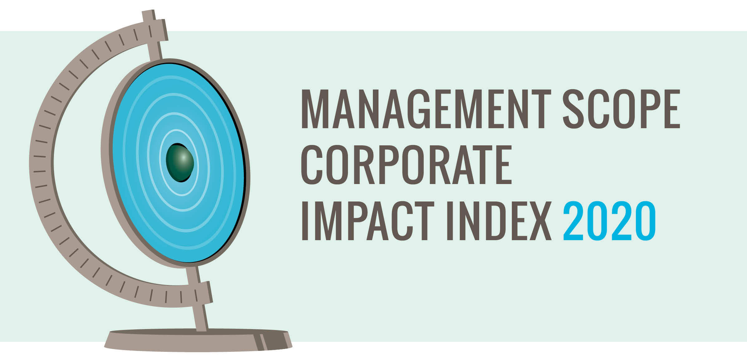 Analyse Management Scope Corporate Impact Index: Oog voor álle stakeholders