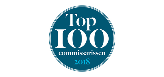 Top-100 commissarissen editie 2018