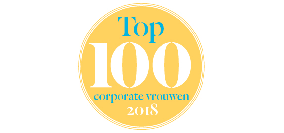 Analyse Top-100 Corporate Vrouwen 2018
