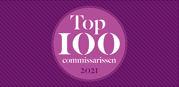 Analyse Top-100 Commissarissen 2020