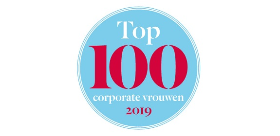 Analyse Top-100 Corporate Vrouwen 2019