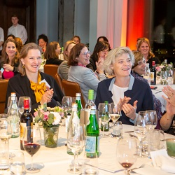 Executive Women Event 2020: topvrouwen in het transformatietijdperk