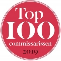 De belangrijkste trends in de Top-100 Commissarissen 2019