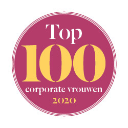 Analyse Top-100 Corporate Vrouwen 2020